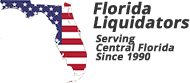 Florida Liquidators Logo