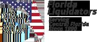 Florida Liquidators Logo